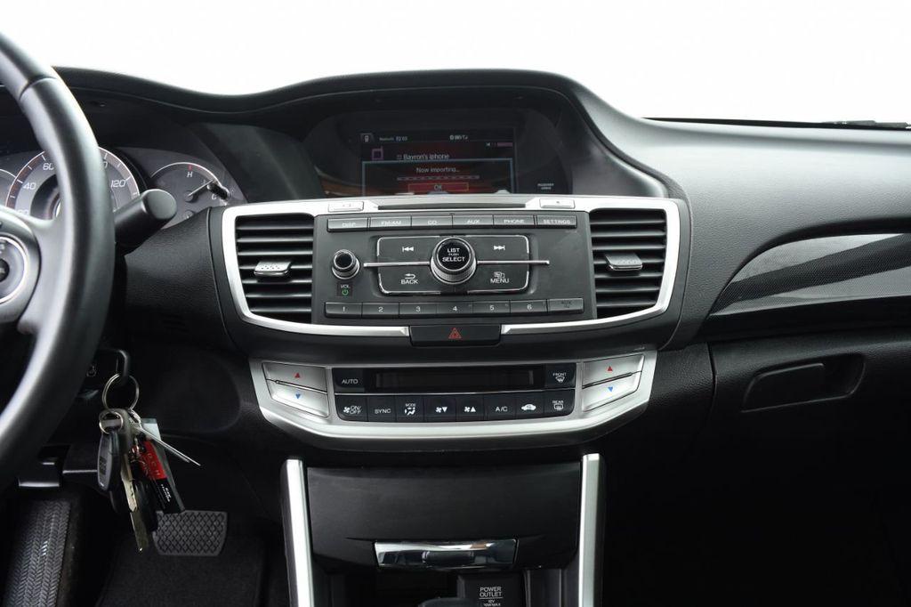 2015 Honda Accord Sedan 4dr I4 CVT Sport - 18032763 - 28