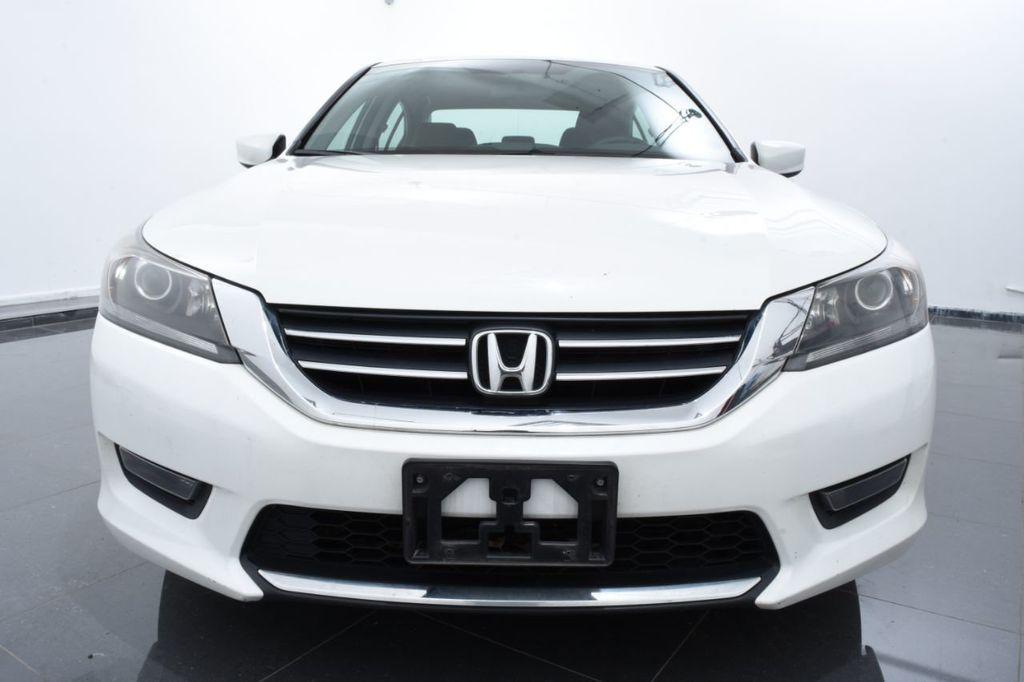 2015 Honda Accord Sedan 4dr I4 CVT Sport - 18032763 - 2