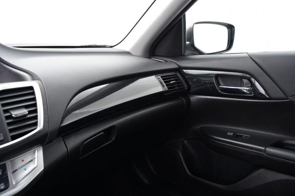 2015 Honda Accord Sedan 4dr I4 CVT Sport - 18032763 - 34