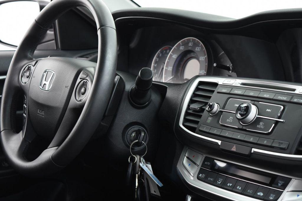 2015 Honda Accord Sedan 4dr I4 CVT Sport - 18032763 - 35