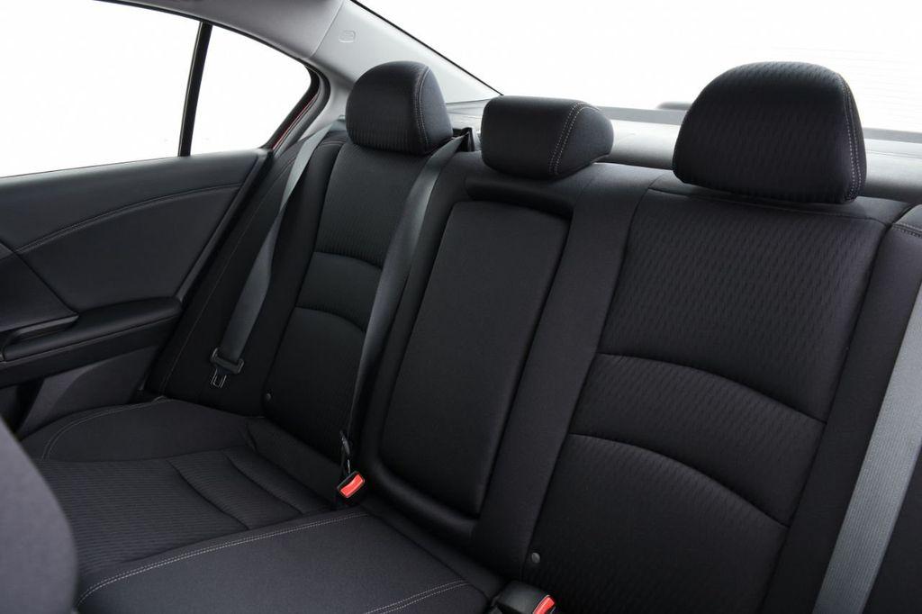2015 Honda Accord Sedan 4dr I4 CVT Sport - 18032763 - 37