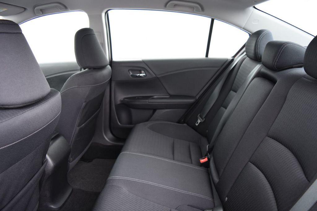 2015 Honda Accord Sedan 4dr I4 CVT Sport - 18032763 - 38