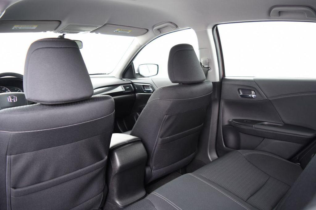 2015 Honda Accord Sedan 4dr I4 CVT Sport - 18032763 - 39