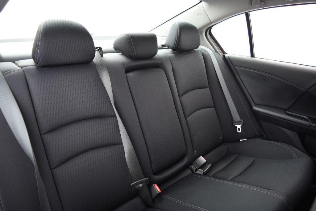 2015 Honda Accord Sedan 4dr I4 CVT Sport - 18032763 - 40