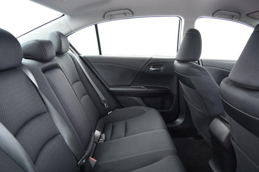 2015 Honda Accord Sedan 4dr I4 CVT Sport - 18032763 - 41