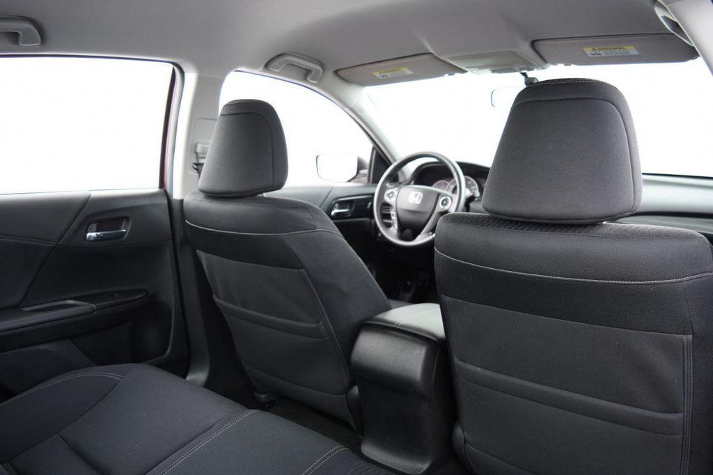 2015 Honda Accord Sedan 4dr I4 CVT Sport - 18032763 - 42
