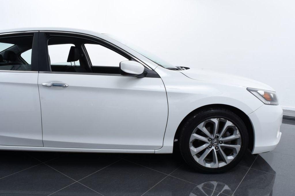 2015 Honda Accord Sedan 4dr I4 CVT Sport - 18032763 - 5