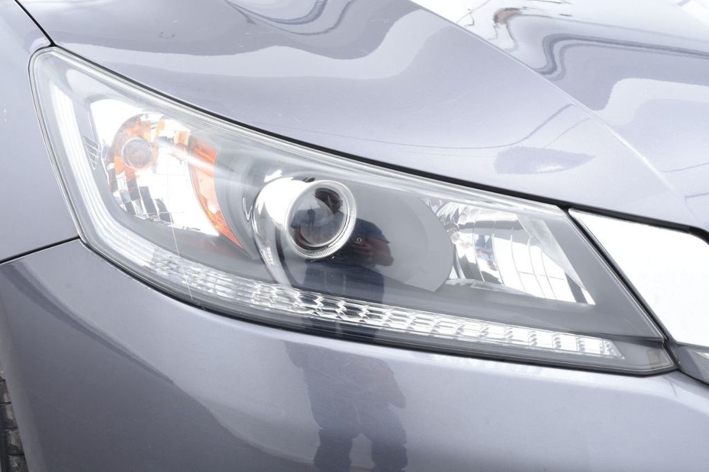2015 Honda Accord Sedan 4dr I4 CVT Sport - 18032771 - 12