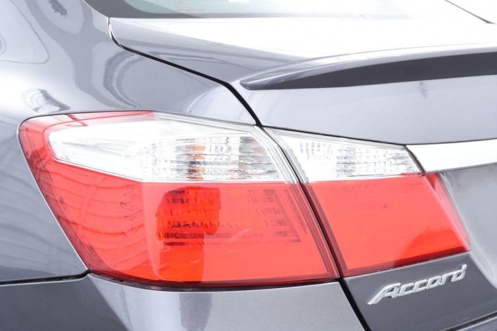 2015 Honda Accord Sedan 4dr I4 CVT Sport - 18032771 - 16