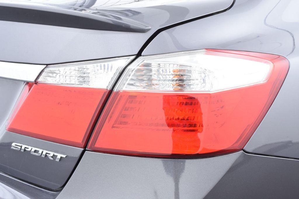 2015 Honda Accord Sedan 4dr I4 CVT Sport - 18032771 - 17