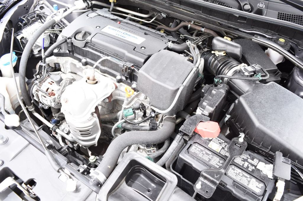 2015 Honda Accord Sedan 4dr I4 CVT Sport - 18032771 - 19