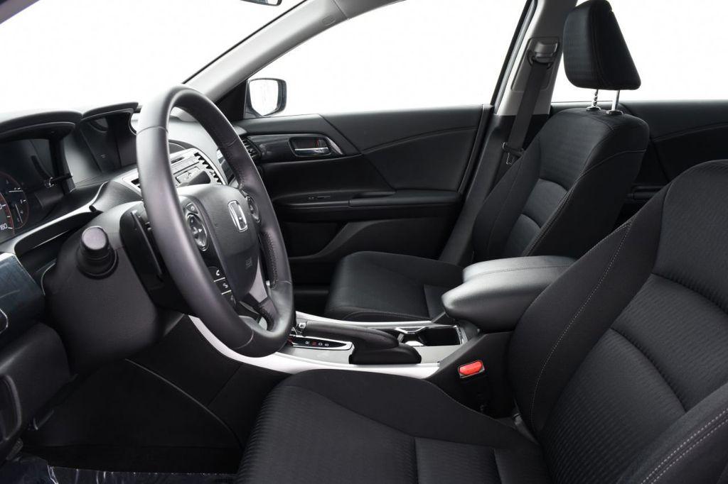 2015 Honda Accord Sedan 4dr I4 CVT Sport - 18032771 - 21