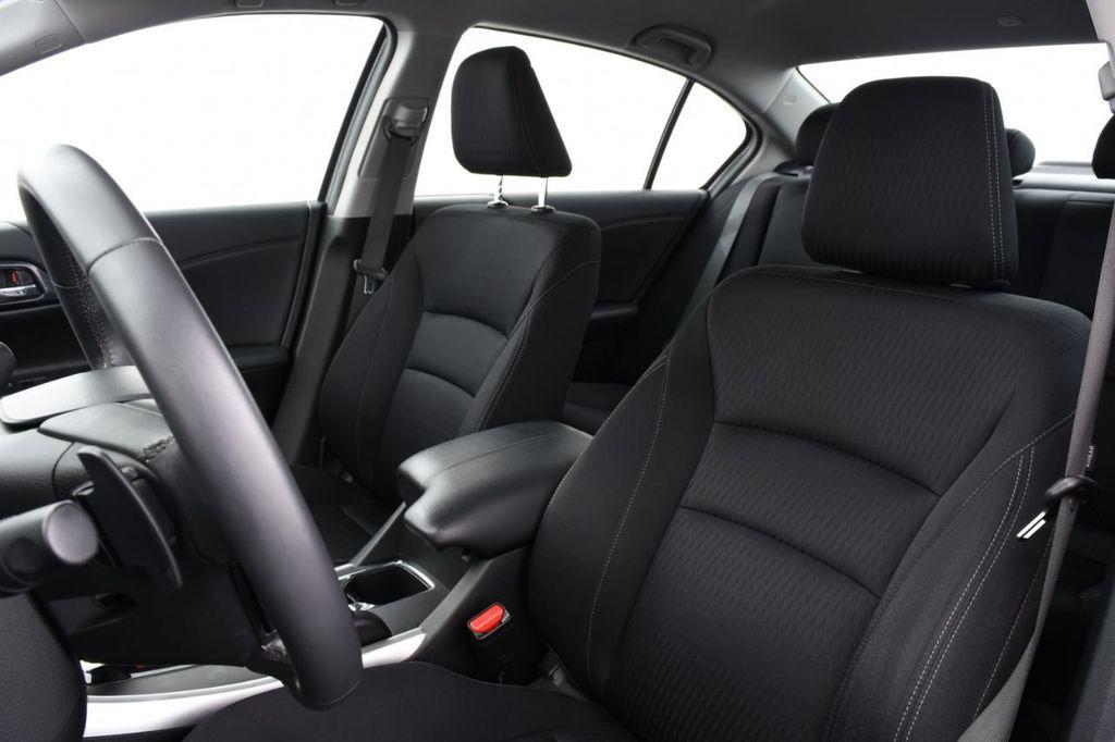2015 Honda Accord Sedan 4dr I4 CVT Sport - 18032771 - 22