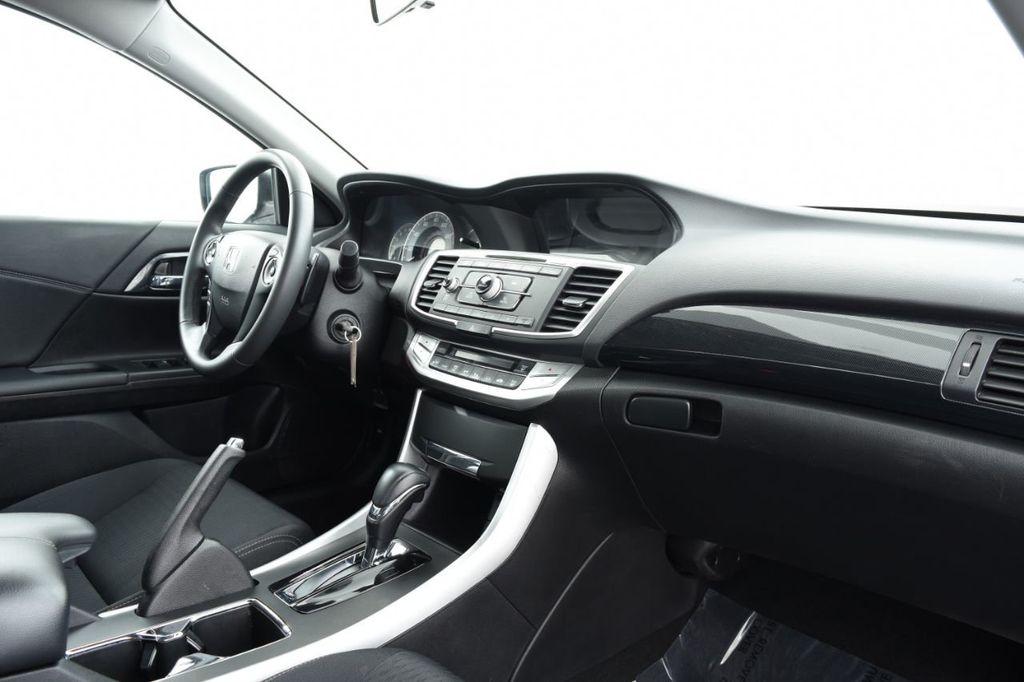 2015 Honda Accord Sedan 4dr I4 CVT Sport - 18032771 - 23