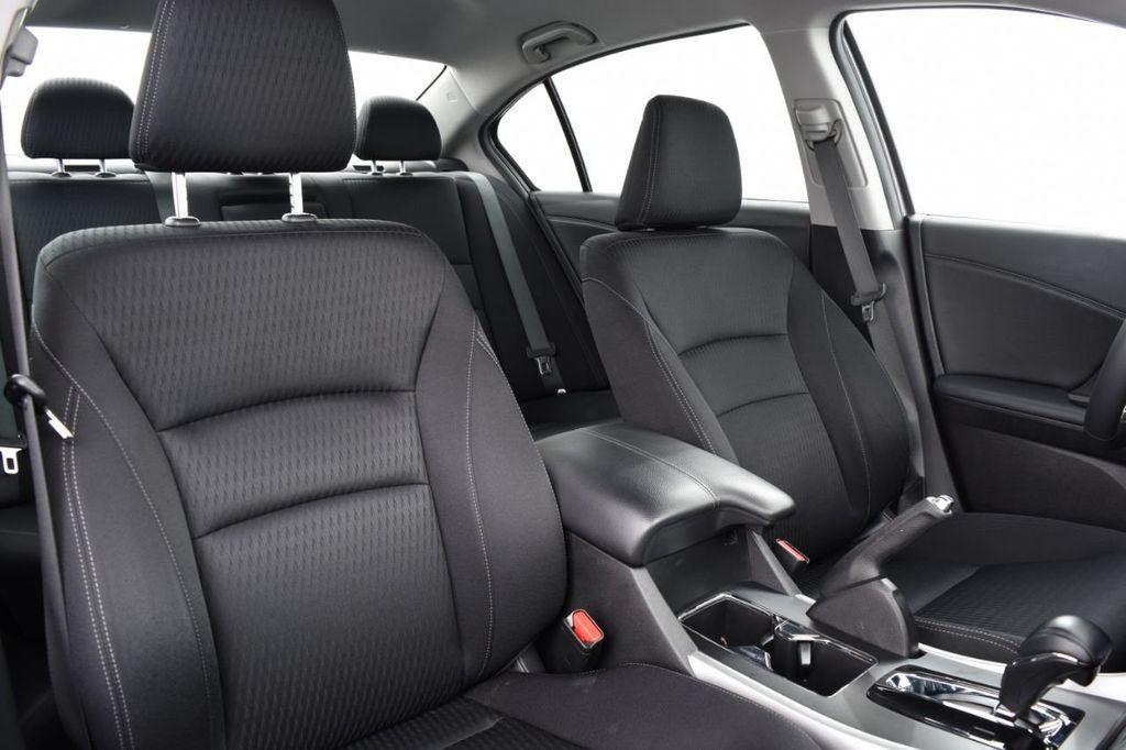 2015 Honda Accord Sedan 4dr I4 CVT Sport - 18032771 - 25