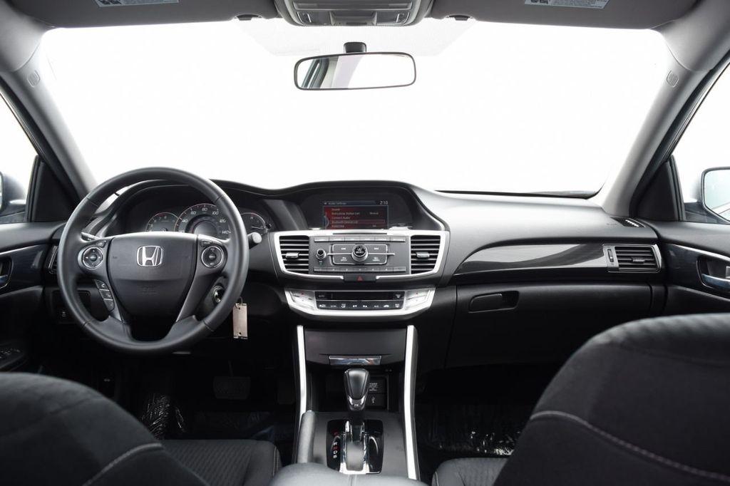 2015 Honda Accord Sedan 4dr I4 CVT Sport - 18032771 - 26