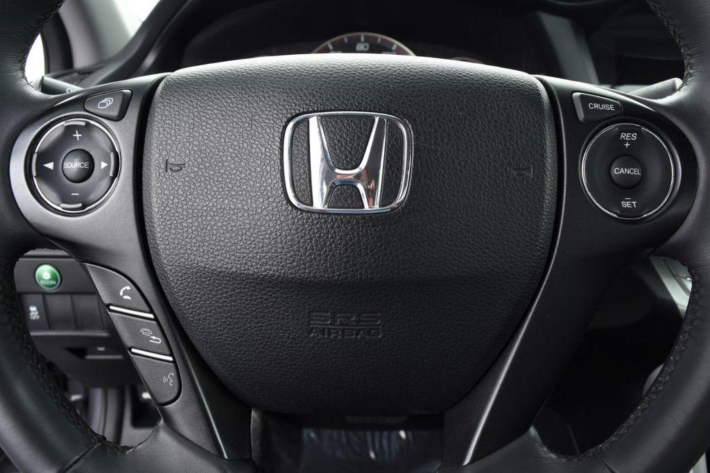 2015 Honda Accord Sedan 4dr I4 CVT Sport - 18032771 - 27