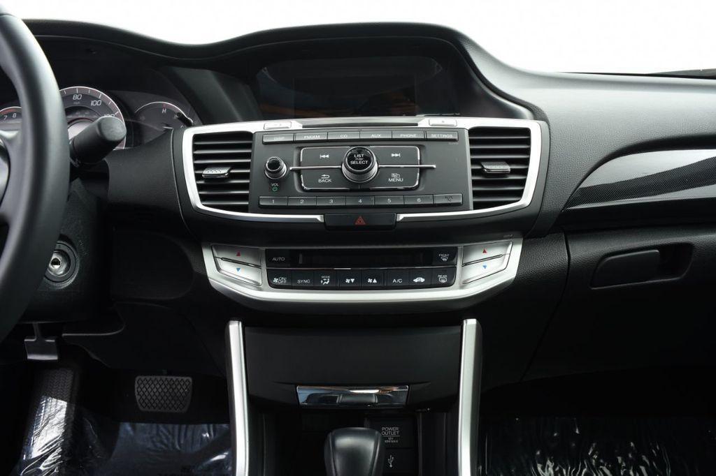 2015 Honda Accord Sedan 4dr I4 CVT Sport - 18032771 - 28