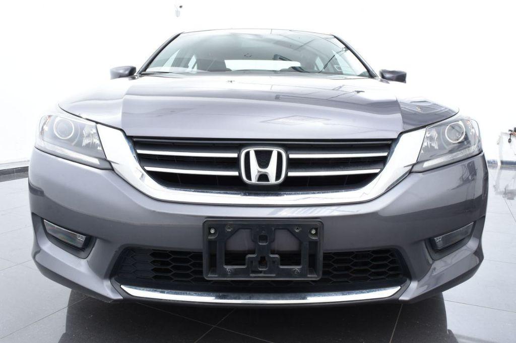 2015 Honda Accord Sedan 4dr I4 CVT Sport - 18032771 - 2
