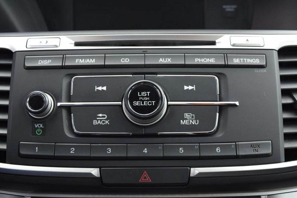 2015 Honda Accord Sedan 4dr I4 CVT Sport - 18032771 - 32