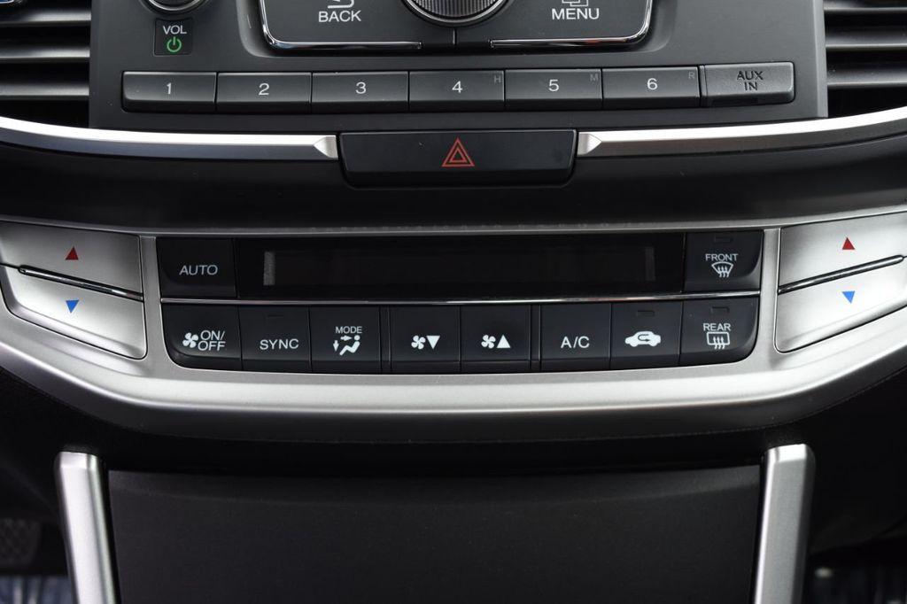 2015 Honda Accord Sedan 4dr I4 CVT Sport - 18032771 - 33