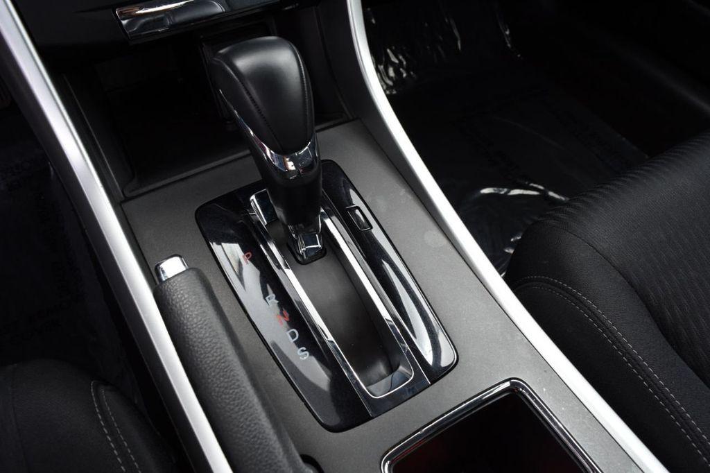 2015 Honda Accord Sedan 4dr I4 CVT Sport - 18032771 - 34