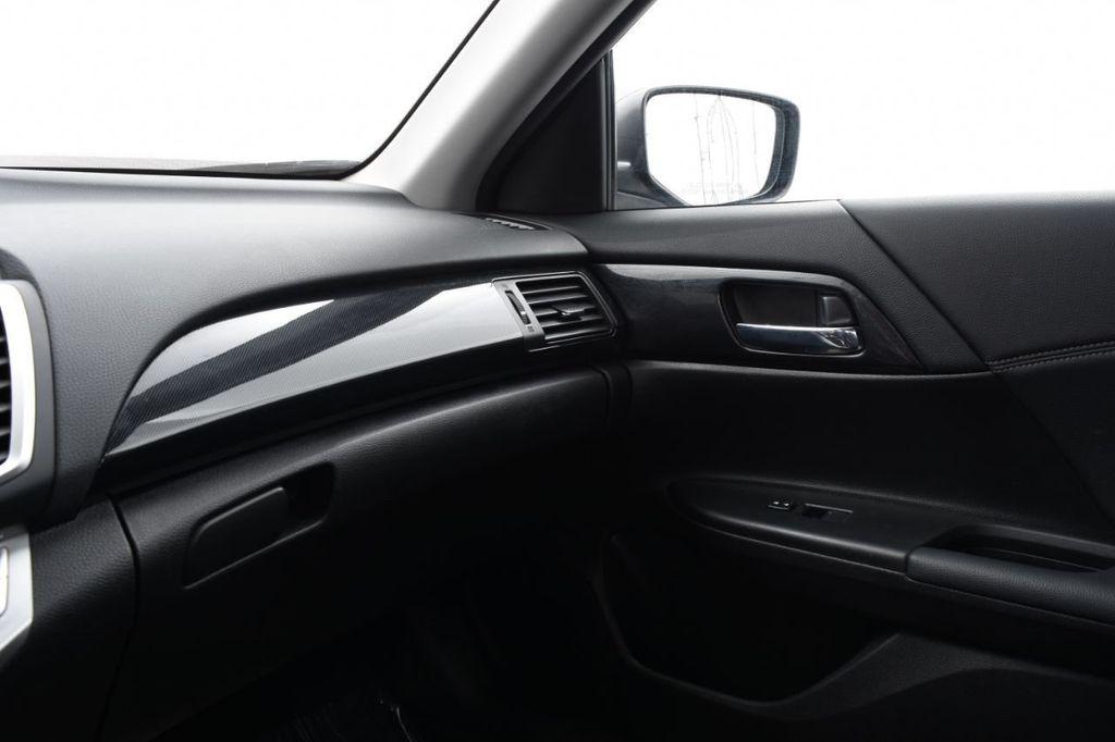 2015 Honda Accord Sedan 4dr I4 CVT Sport - 18032771 - 35