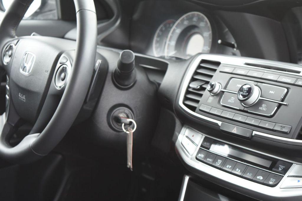 2015 Honda Accord Sedan 4dr I4 CVT Sport - 18032771 - 36