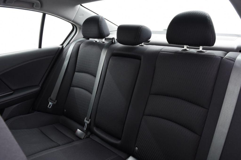 2015 Honda Accord Sedan 4dr I4 CVT Sport - 18032771 - 38