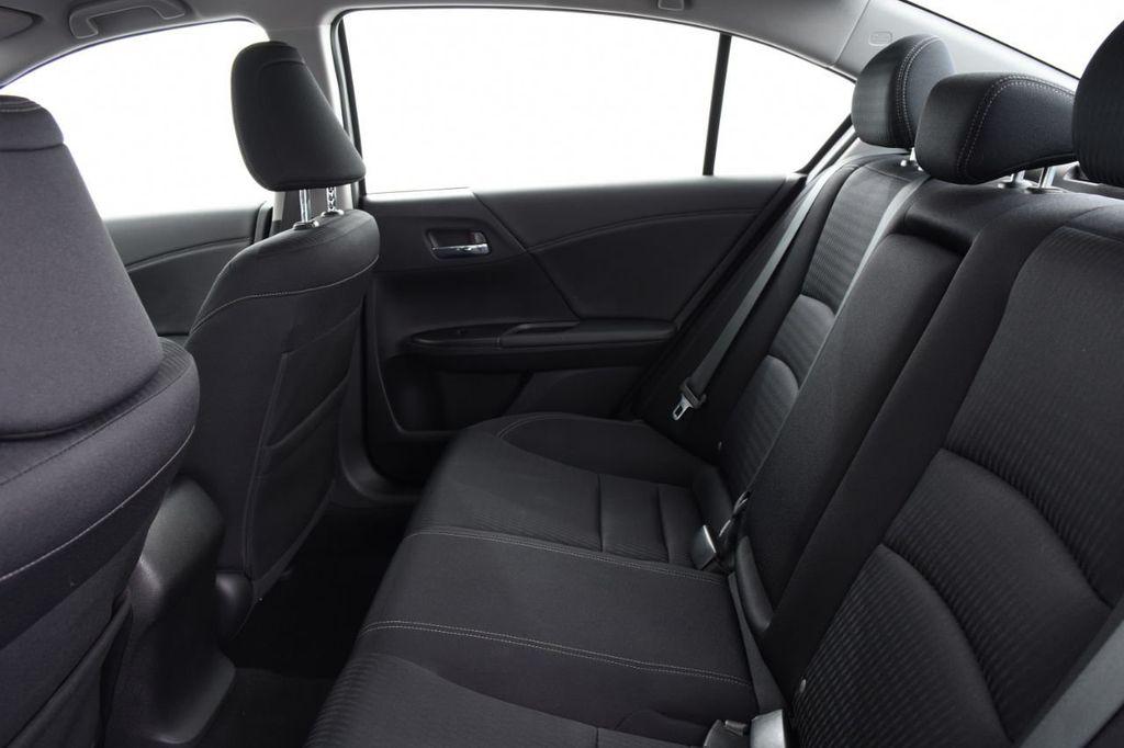 2015 Honda Accord Sedan 4dr I4 CVT Sport - 18032771 - 39