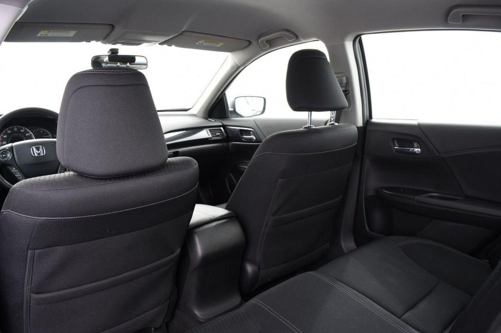 2015 Honda Accord Sedan 4dr I4 CVT Sport - 18032771 - 40