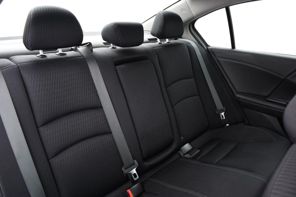 2015 Honda Accord Sedan 4dr I4 CVT Sport - 18032771 - 41