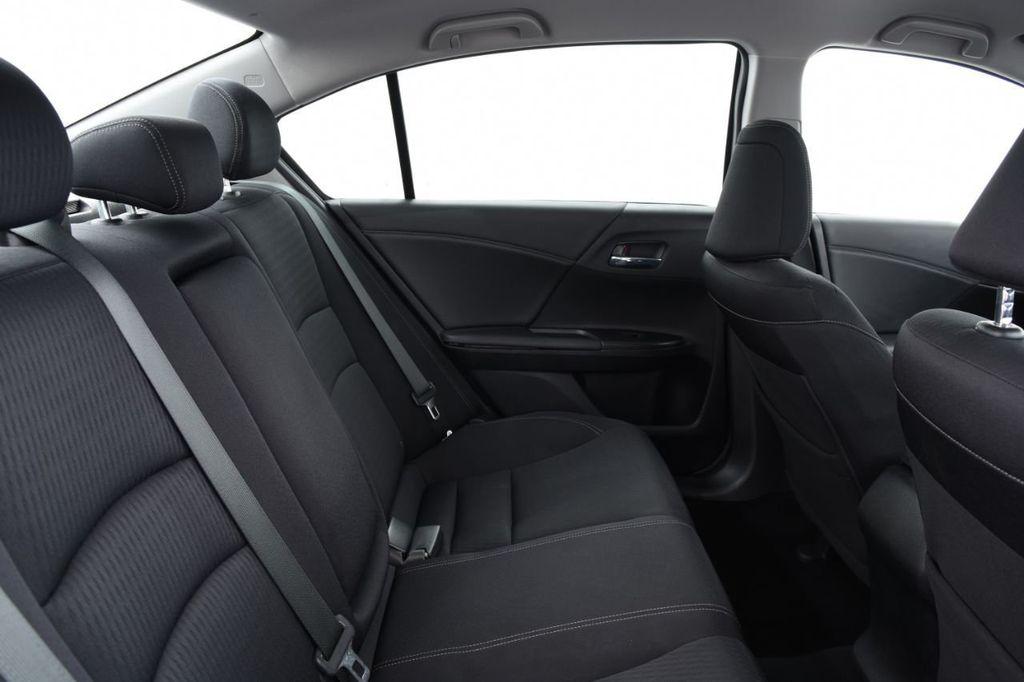 2015 Honda Accord Sedan 4dr I4 CVT Sport - 18032771 - 42