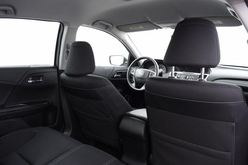 2015 Honda Accord Sedan 4dr I4 CVT Sport - 18032771 - 43