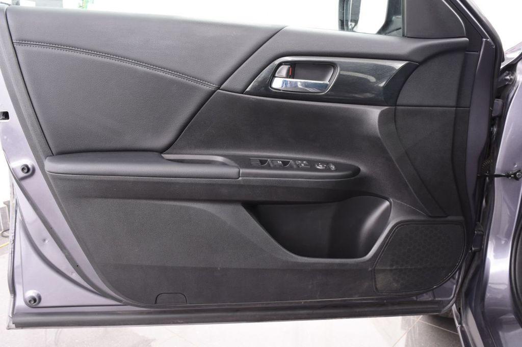 2015 Honda Accord Sedan 4dr I4 CVT Sport - 18032771 - 48