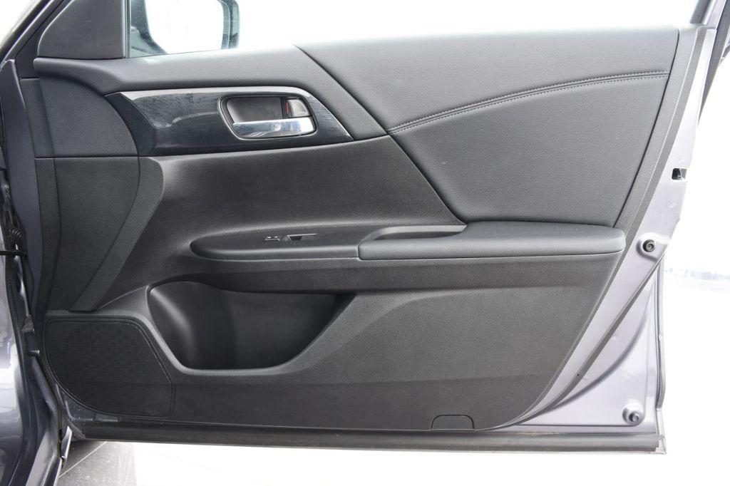 2015 Honda Accord Sedan 4dr I4 CVT Sport - 18032771 - 49