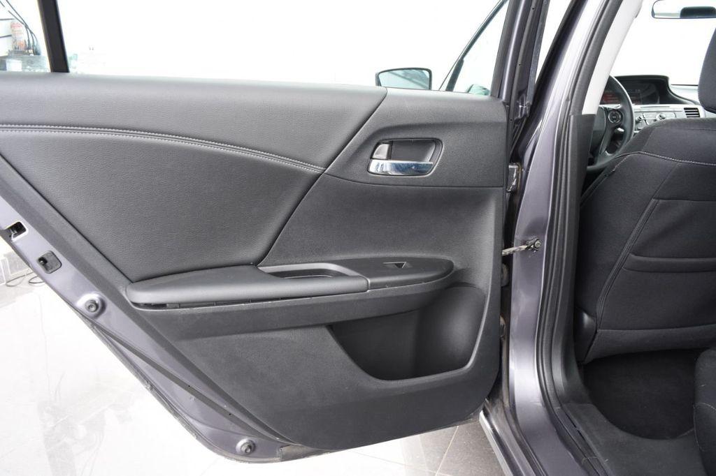 2015 Honda Accord Sedan 4dr I4 CVT Sport - 18032771 - 50
