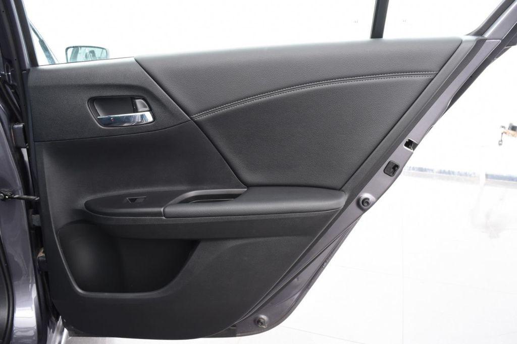 2015 Honda Accord Sedan 4dr I4 CVT Sport - 18032771 - 51