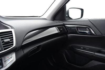 2015 Honda Accord Sedan 4dr I4 CVT Sport - Click to see full-size photo viewer