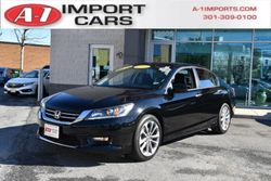 2015 Honda Accord Sedan - 1HGCR2F57FA272552
