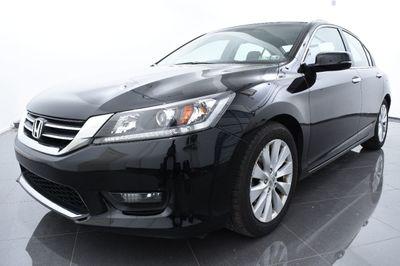 2015 Honda Accord Sedan 4dr V6 Automatic EX-L