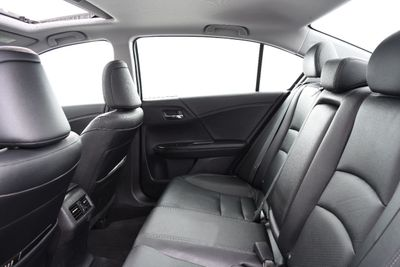 2015 Honda Accord Sedan 4dr V6 Automatic EX-L - Click to see full-size photo viewer