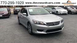 2015 Honda Accord Sedan - 1HGCR2E30FA063203