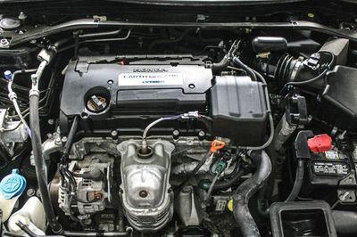 2015 Honda Accord Sedan SPORT PKG!!! - Click to see full-size photo viewer