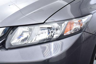 2015 Honda Civic Sedan 4dr CVT EX - Click to see full-size photo viewer