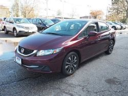 2015 Honda Civic Sedan - 19XFB2F8XFE219920