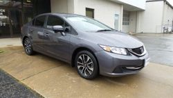 2015 Honda Civic Sedan - 19XFB2F82FE223654