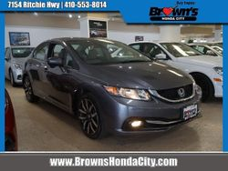 2015 Honda Civic Sedan - 19XFB2F95FE220580
