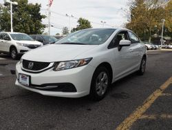 2015 Honda Civic Sedan - 19XFB2F53FE291791