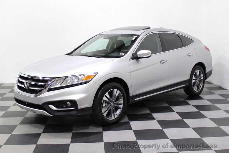 Used Honda Crosstour >> 2015 Used Honda Crosstour Certified Crosstour Ex L V6 4wd Cam At Eimports4less Serving Doylestown Bucks County Pa Iid 18728866